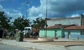 Esperança - Esperança-CE-Centro da Vila-Foto:Lindomar Rodrigues