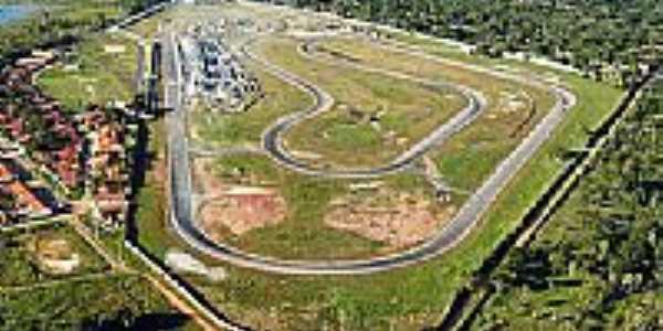 Autódromo Internacional em Eusébio-CE-Foto:leandhm