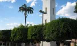 Farias Brito - Praça Enoch Rodrigues, Por simone