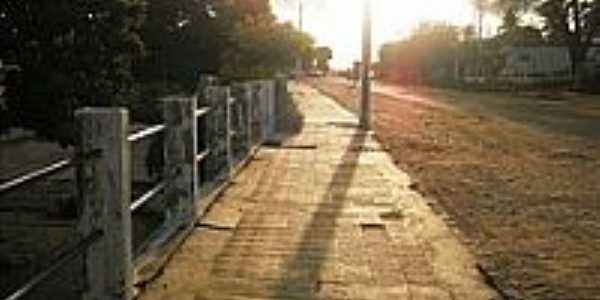 Ponte-Foto:NewertonSantos