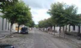 Feiticeiro - Rua Principal de Feiticeiro, Por Gilson de Lima Moraes
