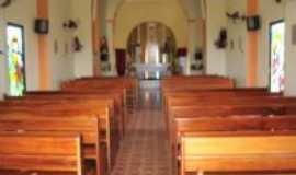 Feiticeiro - Igreja de Feiticeiro, Por Gilson de Lima Moraes
