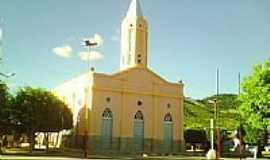 Feitosa - Igreja de Vila Feitosa-Foto:arturfeitosa