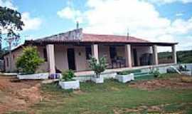 Felizardo - Casa Sede de fazenda-Foto: Jose Fraterno