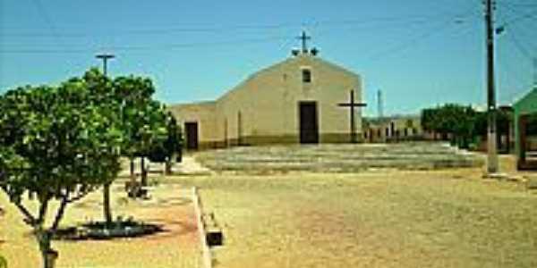 Flamengo-CE-Igreja Matriz-Foto:dsaraiva3