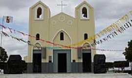 Forquilha - Igreja de Forquilha-Ce