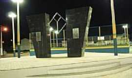 Forquilha - Praça dos Emancipadores