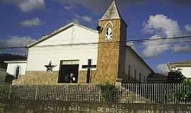 Palmeira dos �ndios - Palmeira dos �ndios-AL-Igreja de S�o Vicente-Foto:Cristiano Soares