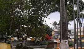 Palmeira dos Índios - Palmeira dos Índios-AL-Praça da Independência-Foto:Sergio Falcetti