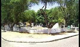 Palmeira dos Índios - Palmeira dos Índios-AL-Praça Humberto Mendes,Praça do Skate-Foto:Cristiano Soares
