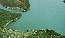 General Sampaio - Barragem em General Sampaio-Foto:Elisan