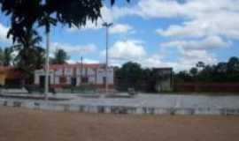 Genipapeiro - Praça Genipapeiro, Por Gloria Maria de Farias