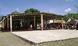Gereraú - Clube Lagoa do Lazer-Acervo Instituto Pró Memória-Foto:heraldomedeiros