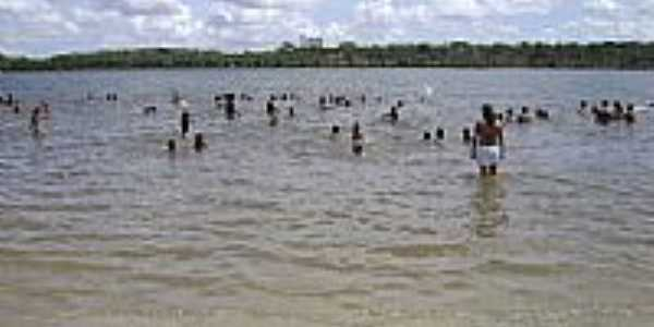 Lagoa do Gereraú-Foto:heraldomedeiros