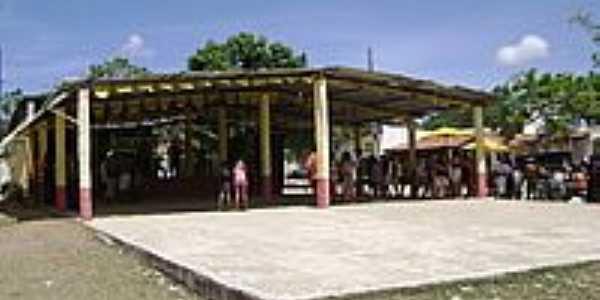Clube Lagoa do Lazer-Acervo Instituto Pró Memória-Foto:heraldomedeiros