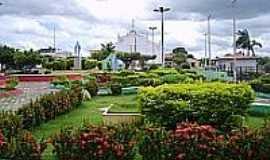 Graça - Praça da Igreja Matriz