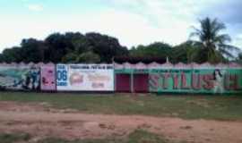 Gra�a - stylus club de pirituba, Por regian oliveira de pirituba