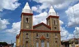 Granja - Granja-CE-Matriz de São José-Foto:Francisco Edson Mendonça