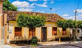 Granja - Granja-CE-Uma das casas mais antigas-Foto:ARAGÃO