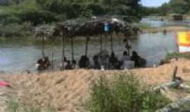 Groairas - rio acarau, Por carla paiva de araujo