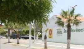 Groairas - Entrada da cidade de Groaíras, Por Pousada Groaíras e Restaurante