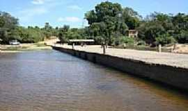 Groairas - Ponte Rio Acarau por Álvaro Melo