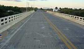 Groairas - Ponte Rio Groairas por Alvaro Melo