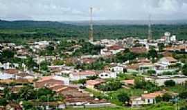 Groairas - Vista Panorâmica da cidade Groaíras ce. por Alvaro Melo