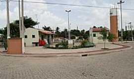 Guaiúba - Praça de Alimentação