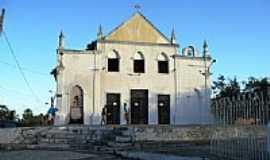 Guaiúba - Igreja de Guaiuba por Francisco Edson Mend