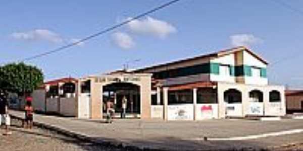 Escola Santo Antônio