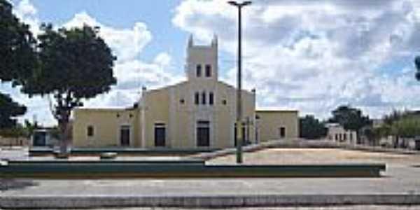Igrejaem Guanacés por Jairo SilaS