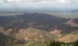 Guaramiranga - Guaramiranga-CE-Lado seco da Serra-Foto:Josue Marinho