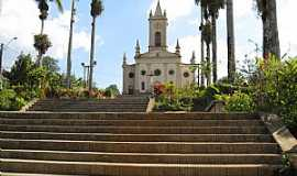 Guaramiranga - Guaramiranga-CE-Matriz de N.Sra.da Conceição-Foto:Francisco Edson Mendonça