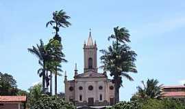 Guaramiranga - Guaramiranga-CE-Matriz de N.Sra.da Conceição-Foto:Vicente A. Queiroz