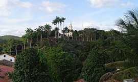Guaramiranga - Guaramiranga-CE-Vista parcial da cidade-Foto:Celso Coelho