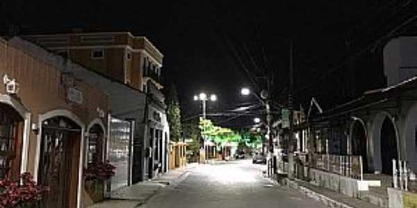 Imagens da cidade de Guaramiranga - CE