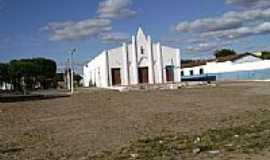Guassossé - Igreja da Imaculada Conceição-Foto:Toninho-Guassussê
