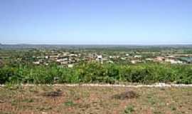 Guassossé - Vista da cidade-Foto:Toninho-Guassussê