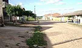 Guassossé - Rua José do Norte-Foto:Toninho-Guassussê