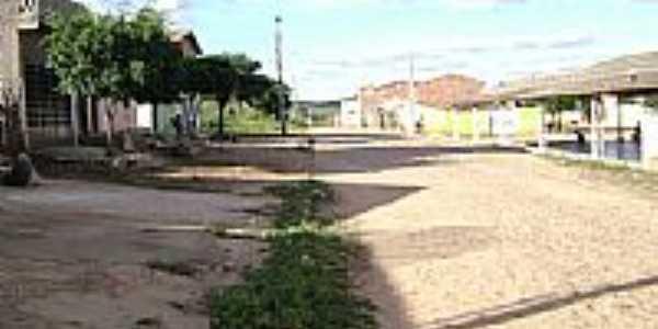 Rua José do Norte-Foto:Toninho-Guassussê
