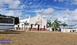 Guia - Guia-CE-Igreja do Distrito-Foto:WLuiz