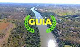 Guia - Guia-CE-Rio Conceição no Distrito-Foto:Kililla