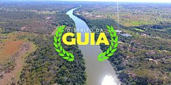 Guia-CE-Rio Conceição no Distrito-Foto:Kililla