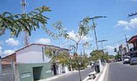 Horizonte - Av.Juvenal de Castro-Foto:Jairo SilaS