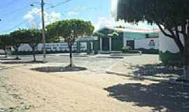 Horizonte - Escola Maria Regiana-Foto:Rivelino Nogueira