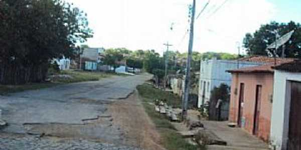 Imagens da localidade de Iara Distrito de Barro - CE