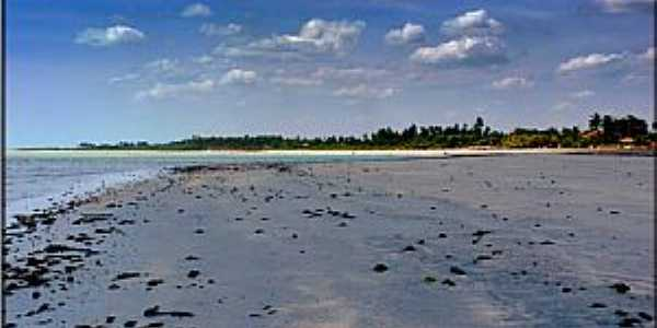 Paripueira-AL-Praia de Paripueira-Foto:patano