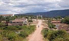 Ibiapaba - Ipiapaba - Cratéus por Francisco Mendes Soares