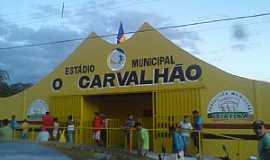 Ibiapina - Estádio Carvalhão - por jarbasfg